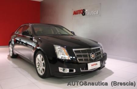 Cadillac Cts Usata Auto News Occasioni Auto Usate E Novita